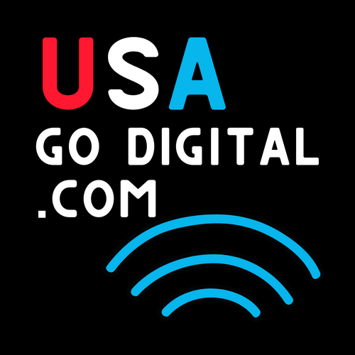 USA Go Digital